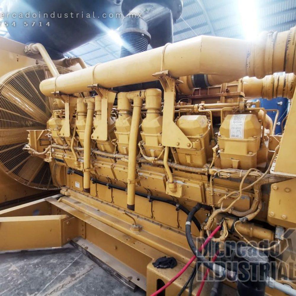 GEN-001-MTY Generador
