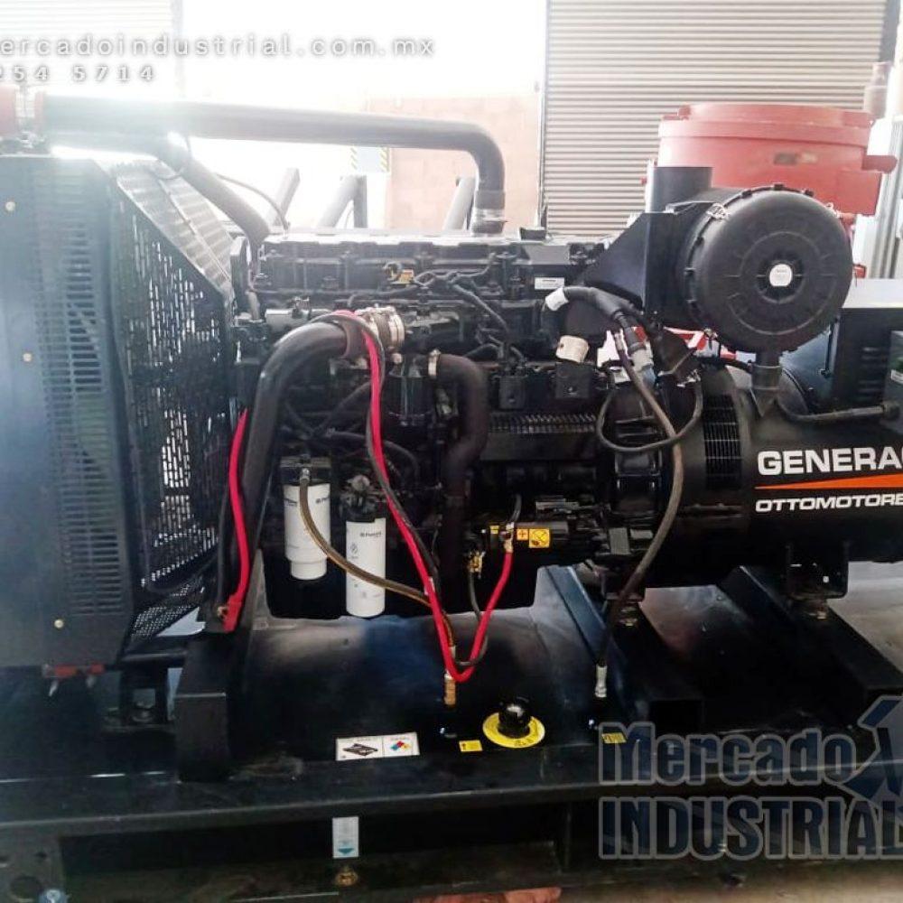 GEN-002 Planta generadora