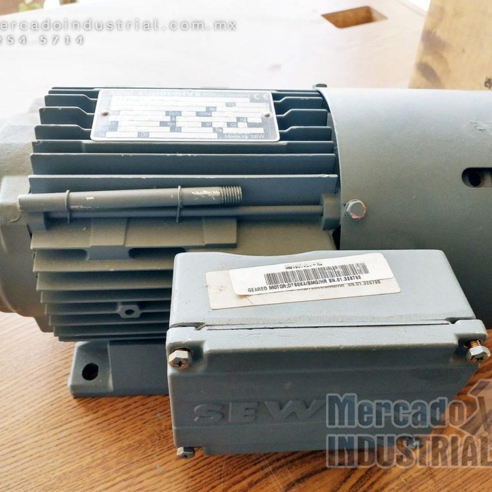 M-005-TJ Motorreductor