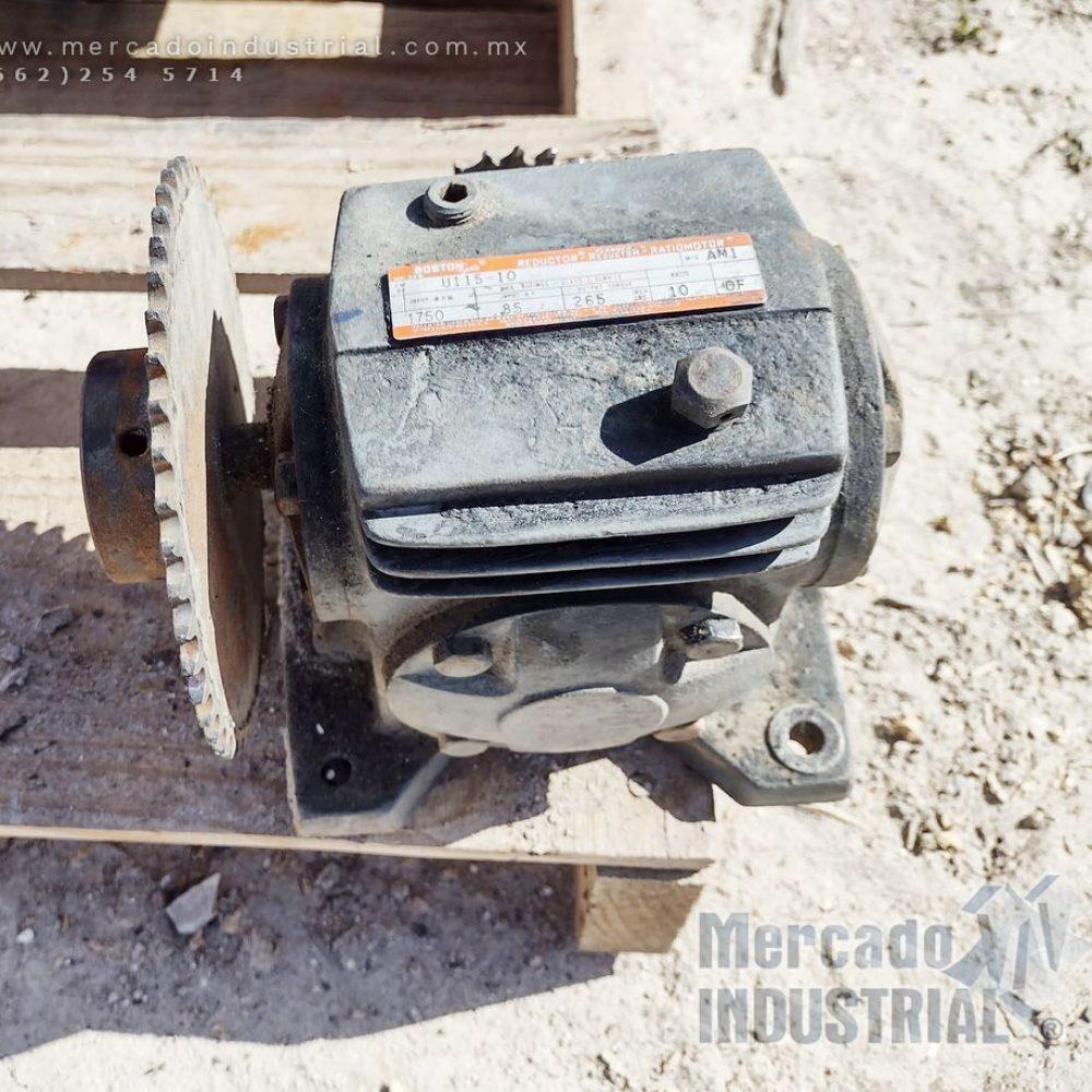 RD-001-TJ Reductor