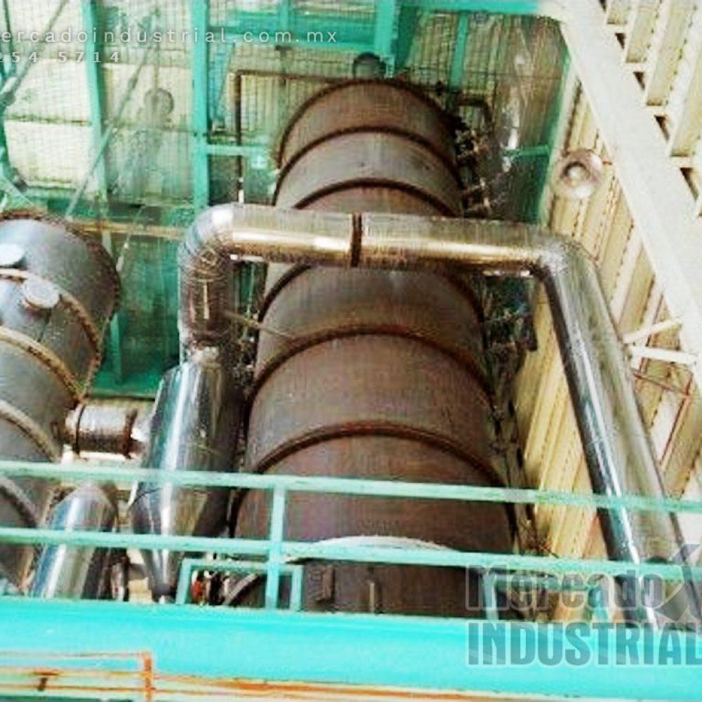 Torre Destilacion ECV